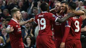 HD Mane Firmino Can Liverpool celebrate