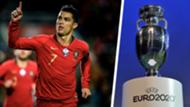 Euro 2020 blog