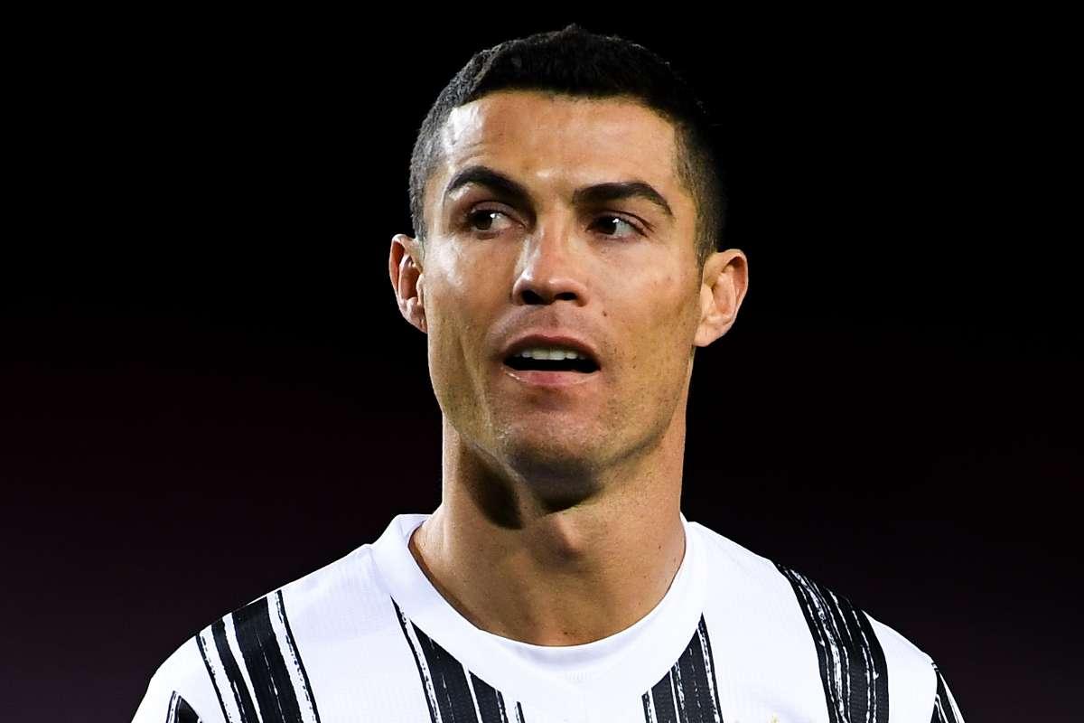 Cristiano Ronaldo, Juventus, 2020-21
