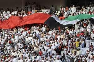 جماهير الإمارات