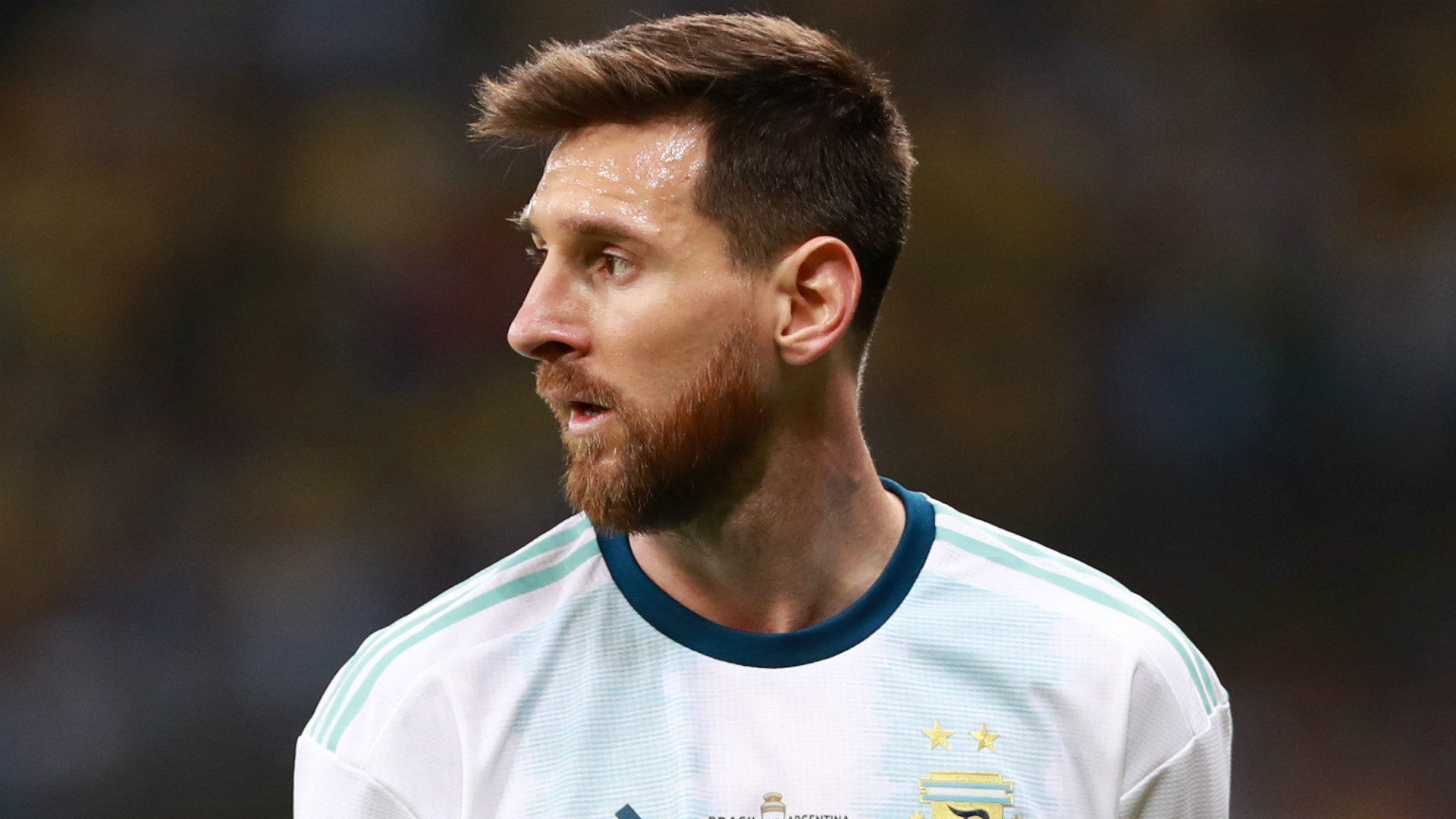 Lionel Messi dismisses reports of Inter Milan move as fake news