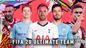 VOTE NOW: Goal Ultimate 11 powered by FIFA 20 - Who is the best attacking midfielder in the world?