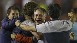 Independiente Libertad Copa Sudamericana 28112017