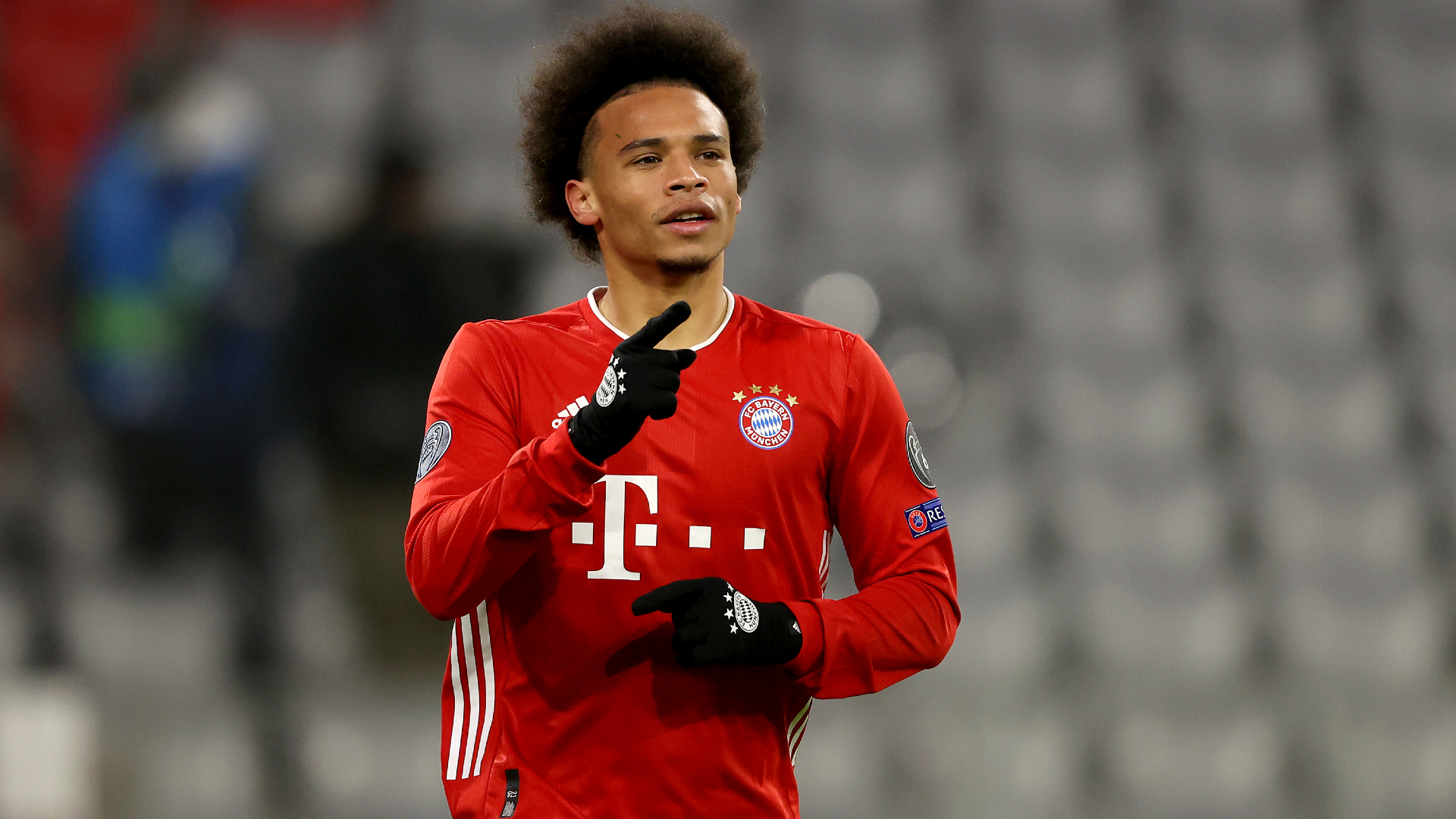 Sane admits 'surprise' at being subbed sub but feels 'the full trust' of Bayern Munich team and manager