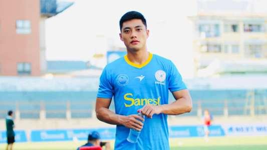 (Chuyển nhượng V.League) HLV Khánh Hòa lần đầu nói về chuyện để 3 trụ cột tới CLB TP.HCM