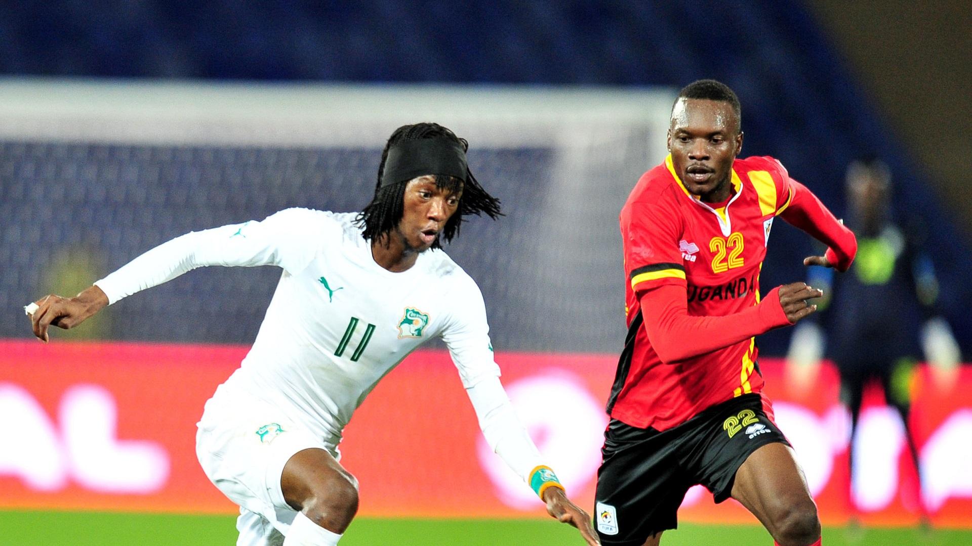 Lwanga: Uganda midfielder on his success at Tanta SC