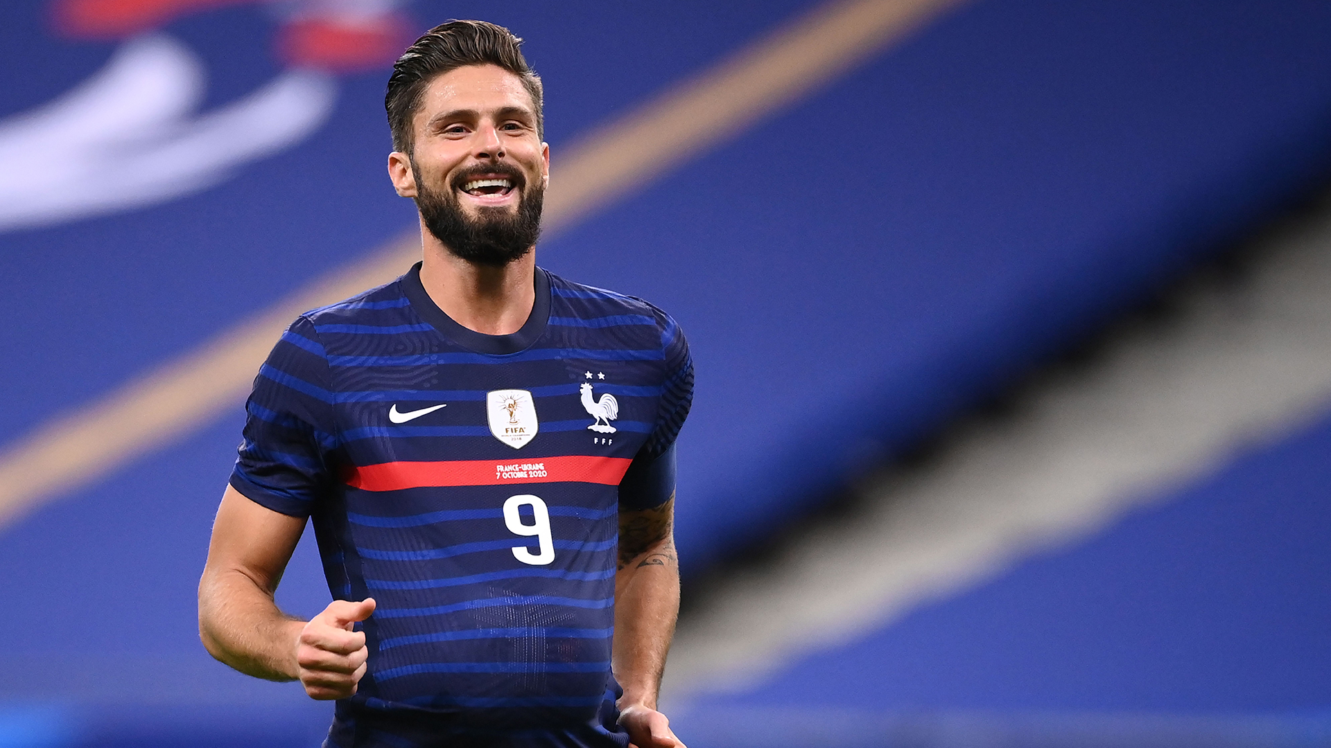 'My France career might have been better with Benzema' – Giroud
