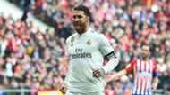 Sergio Ramos Atletico Madrid Real Madrid