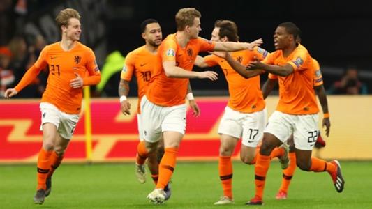 Em Qualifikation Niederlande Vs Nordirland Heute Live Im
