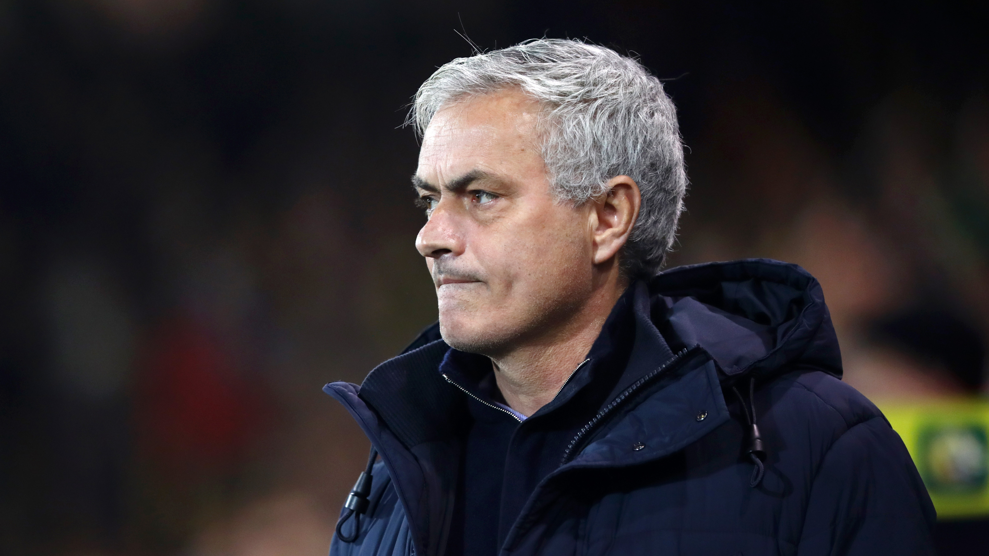 "Mercato, Mourinho veut ""recruter intelligent"" à Tottenham cet hiver"