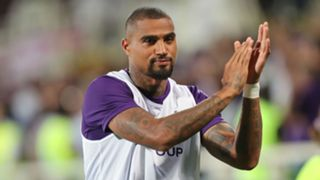 Kevin-Prince Boateng Fiorentina 2019-20