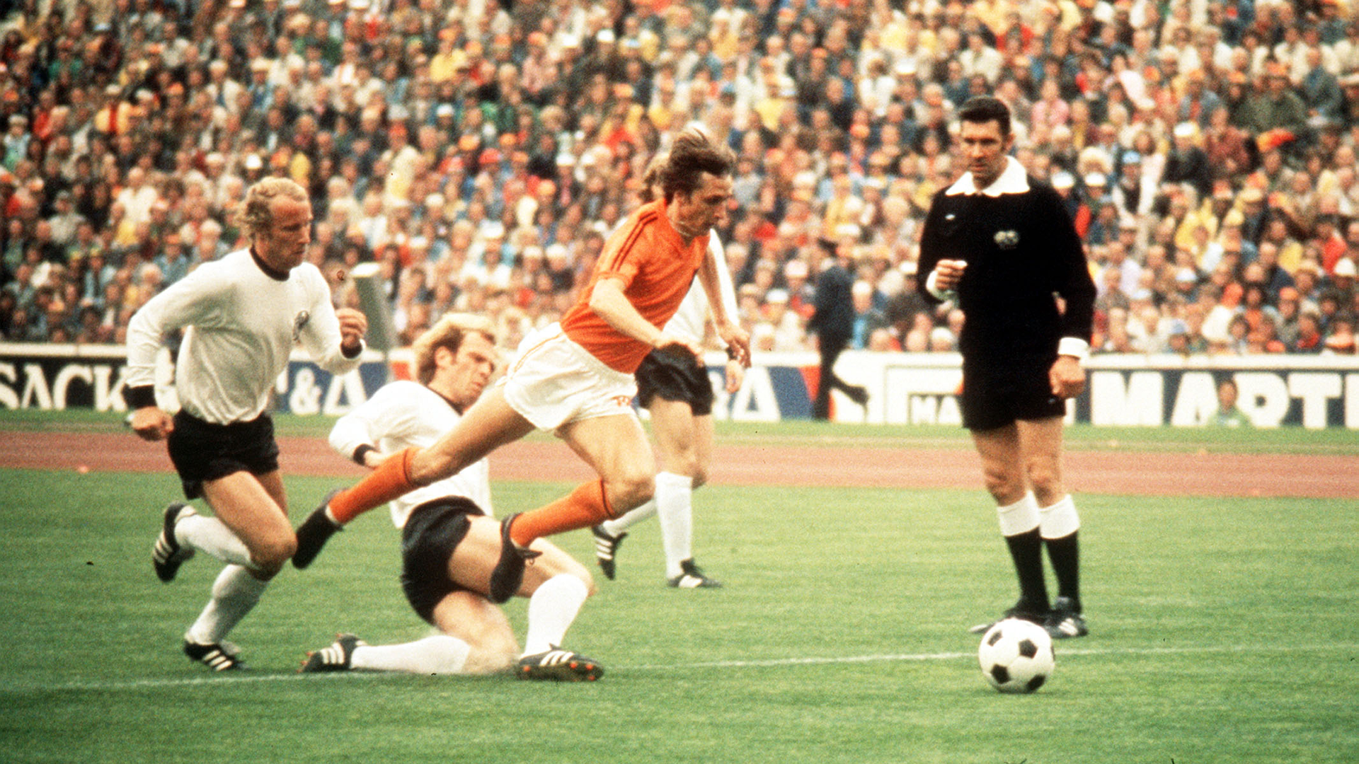 Netherlands World Cup 1974