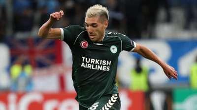 Mehdi Bourabia Konyaspor
