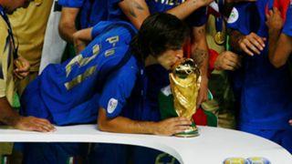 Andrea Pirlo Italy 2006