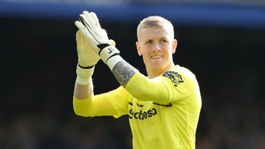 Everton good enough to beat Liverpool – Pickford | Goal.com