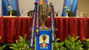 Trofi Piala Indonesia 2018/19