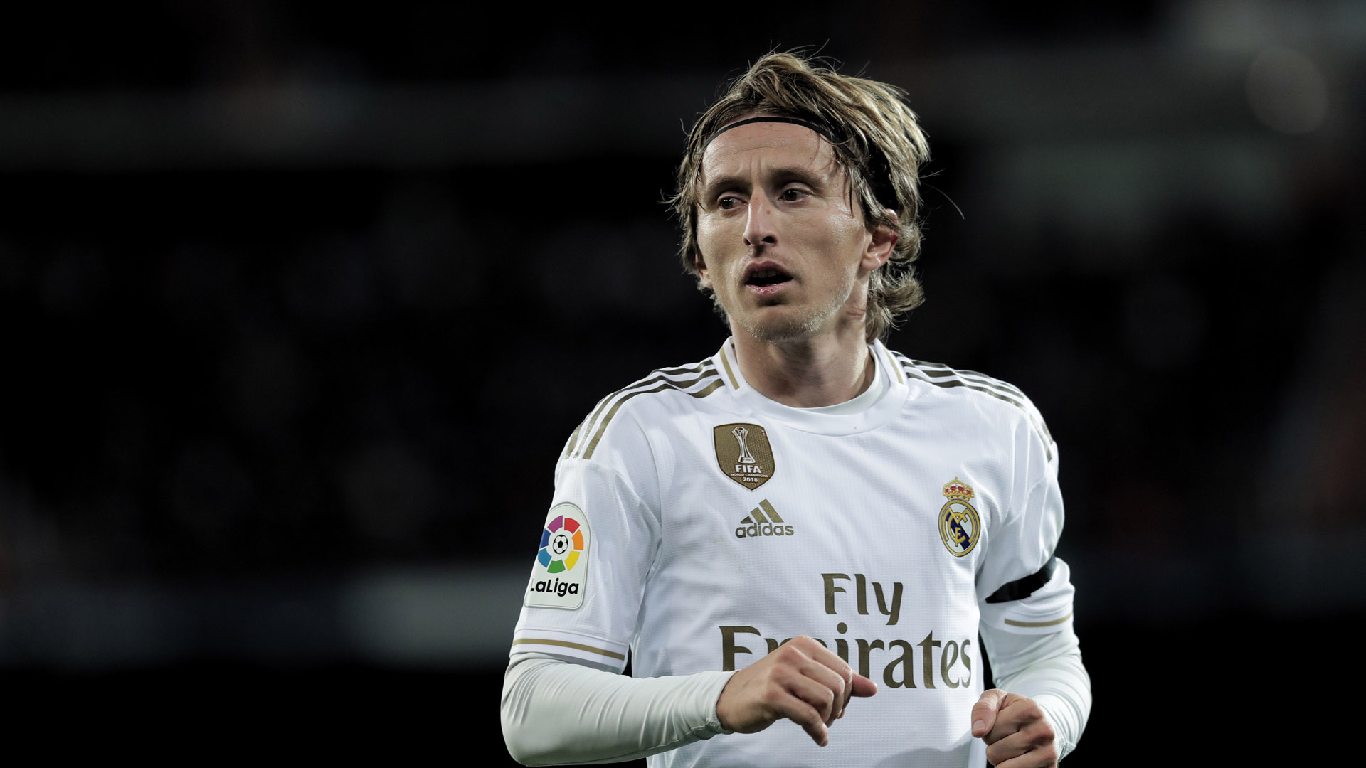 Football News, Live Scores, Results & Transfers | Goal.comBericht: Luka Modric will bei Real Madrid bleiben