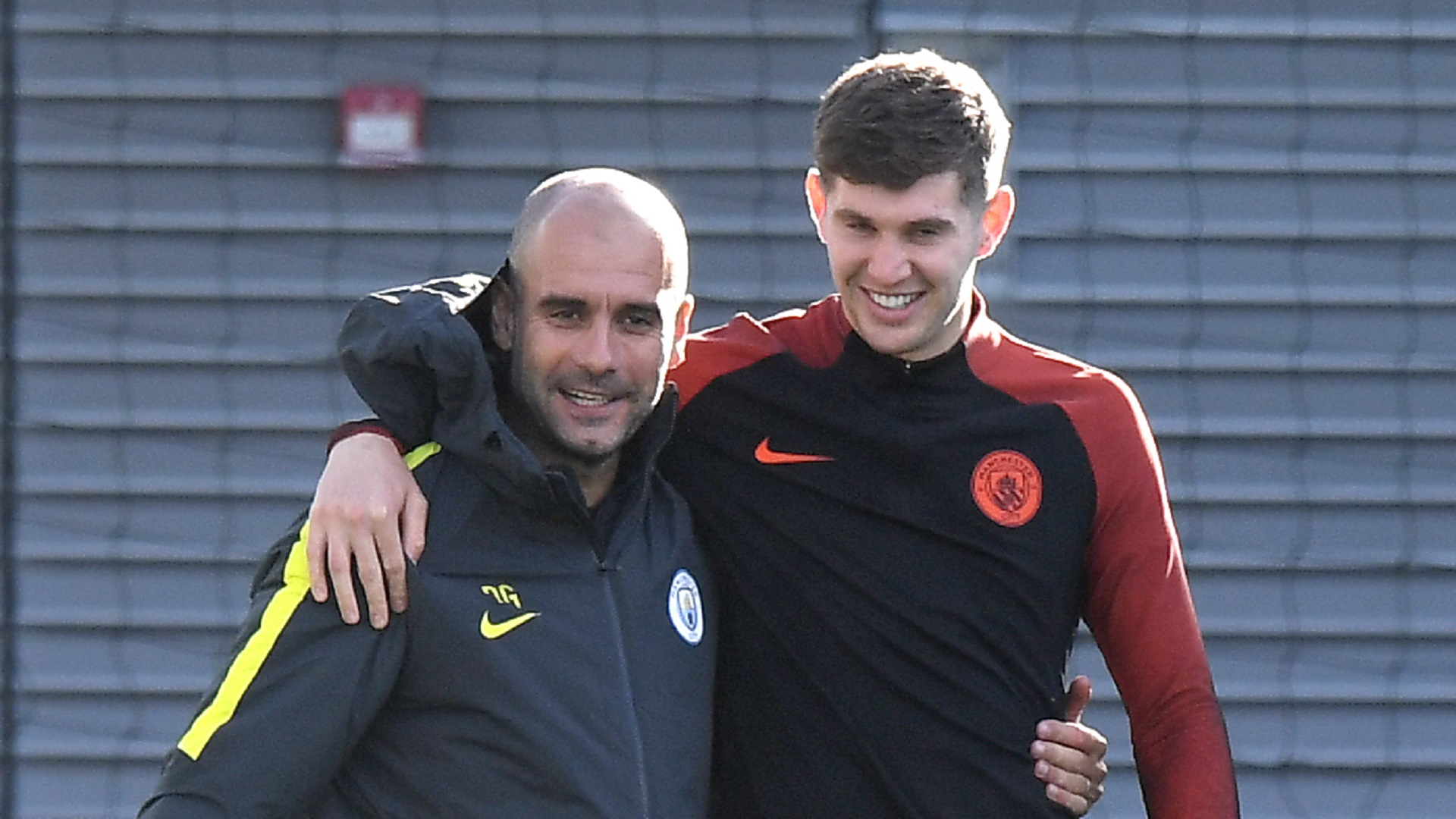 'We are going to buy 500 million players?' - Man City boss Guardiola brushes off Stones to Arsenal rumours