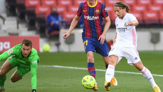 En Colombia, ¿a qué hora es y qué canal transmite Real Madrid - Barcelona? | Goal.com