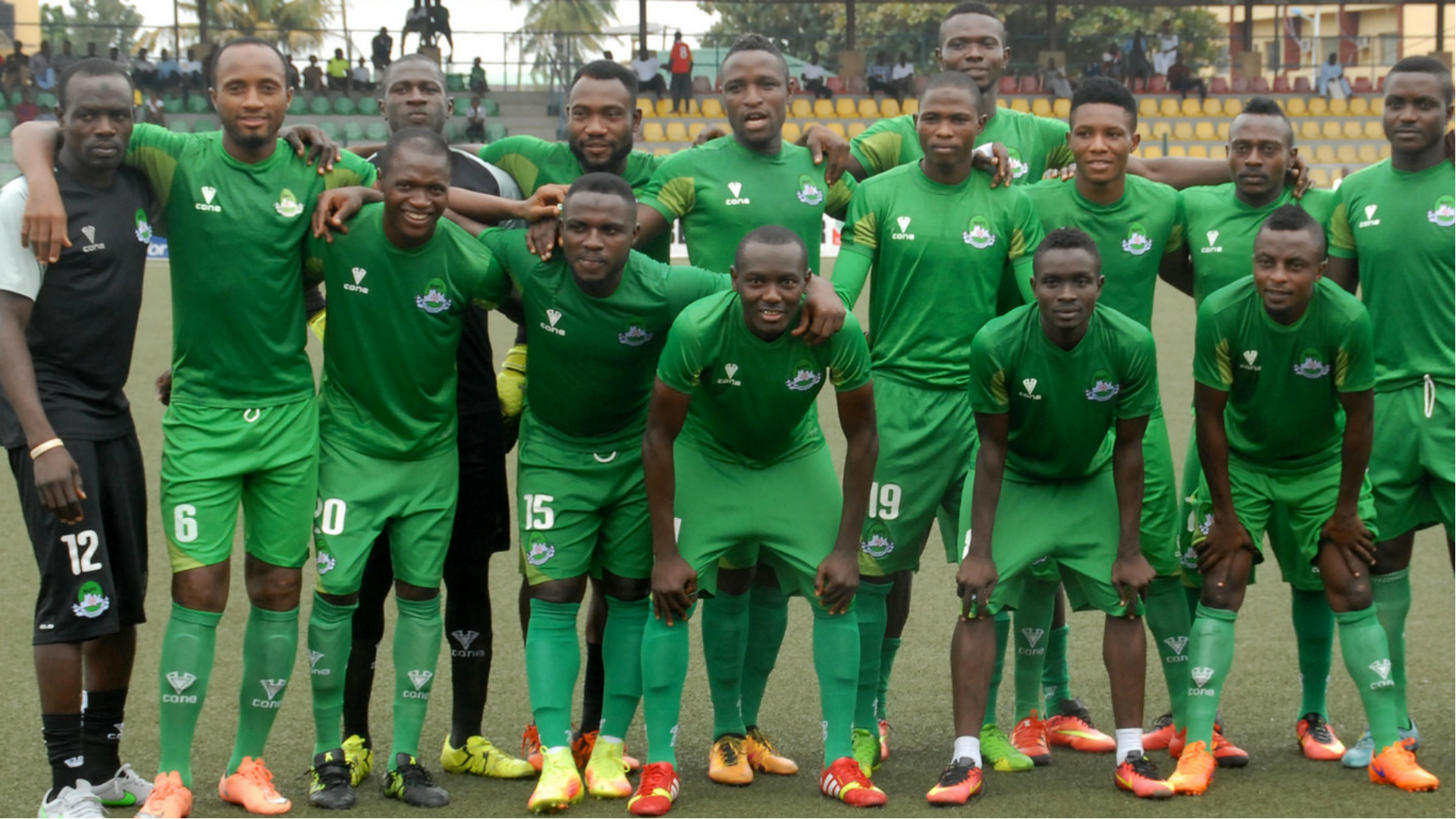 Image result for nasarawa United