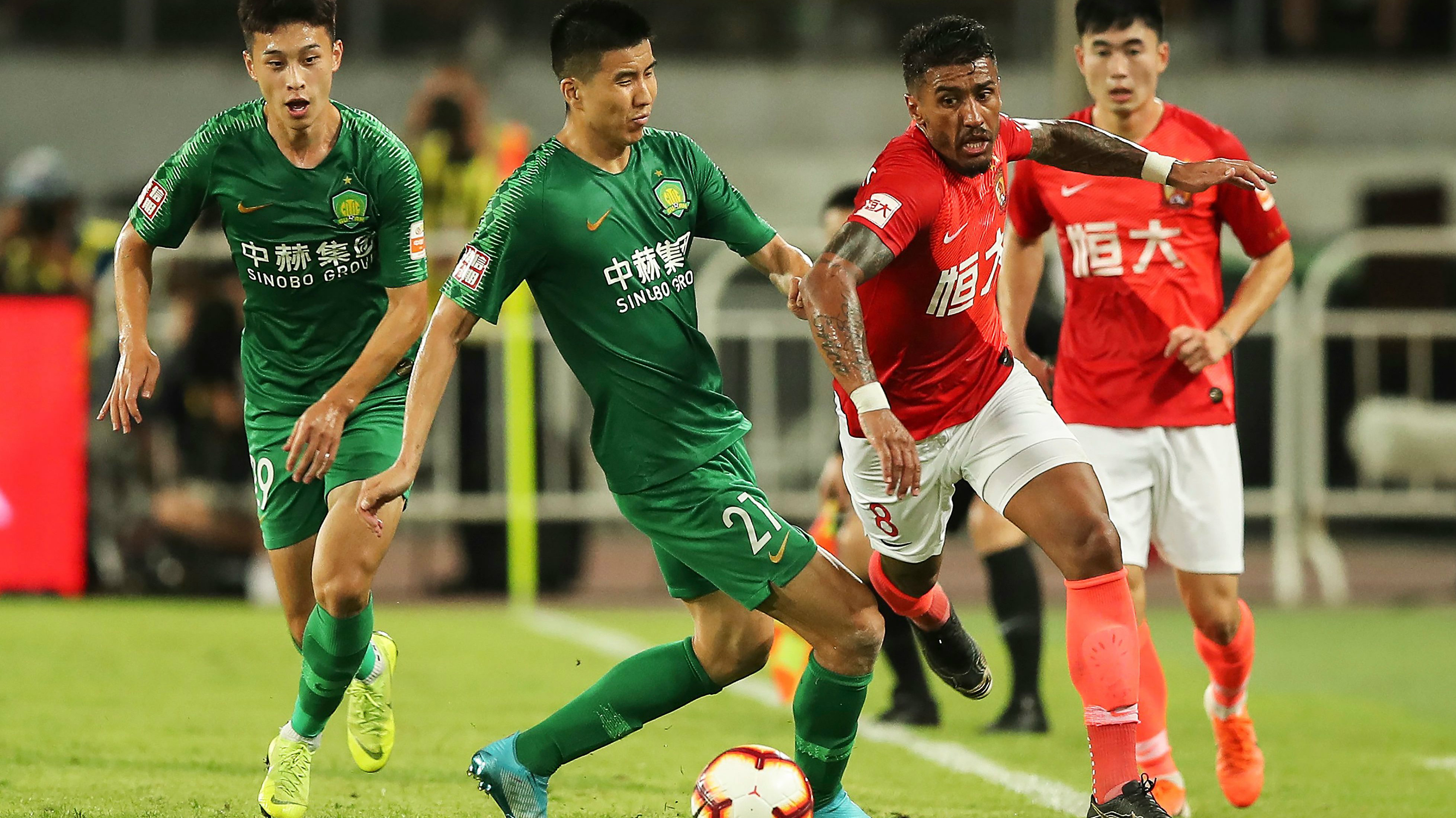 AFC orders ACL MD1-MD3 to be played away from China
