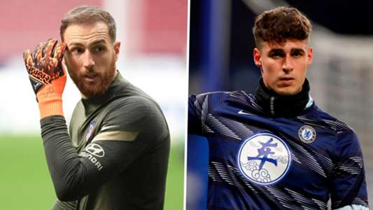 Oblak, Kepa and the £16m that could have solved Chelsea's goalkeeping problem | Goal.com