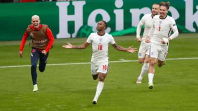 Raheem Sterling England Euro 2020