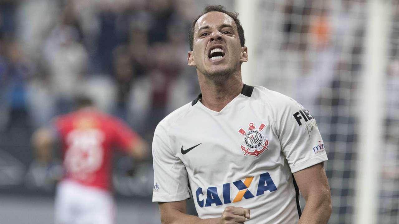 Rodriguinho - Corinthians - 6/04/2017