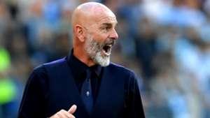 Pioli Lazio Fiorentina
