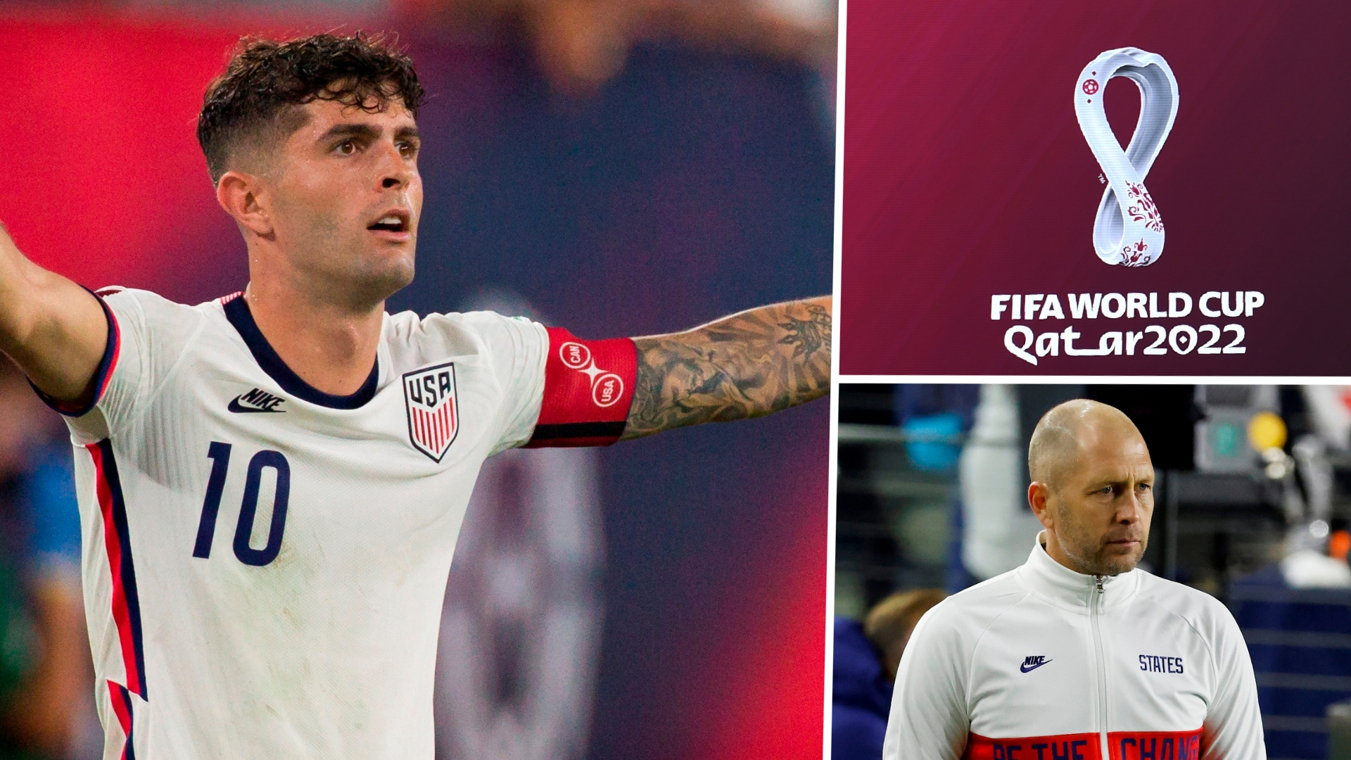 USMNT World Cup 2022 qualifying: Group, fixtures, results & everything you need to know