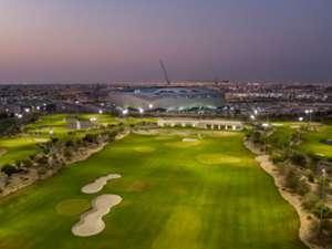 Education City stadium, Qatar