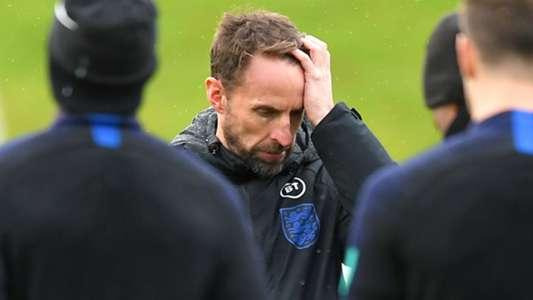 (Nations League) Vì COVID-19, ĐT Anh đứng trước nguy cơ phải nghỉ thi đấu   Goal.com