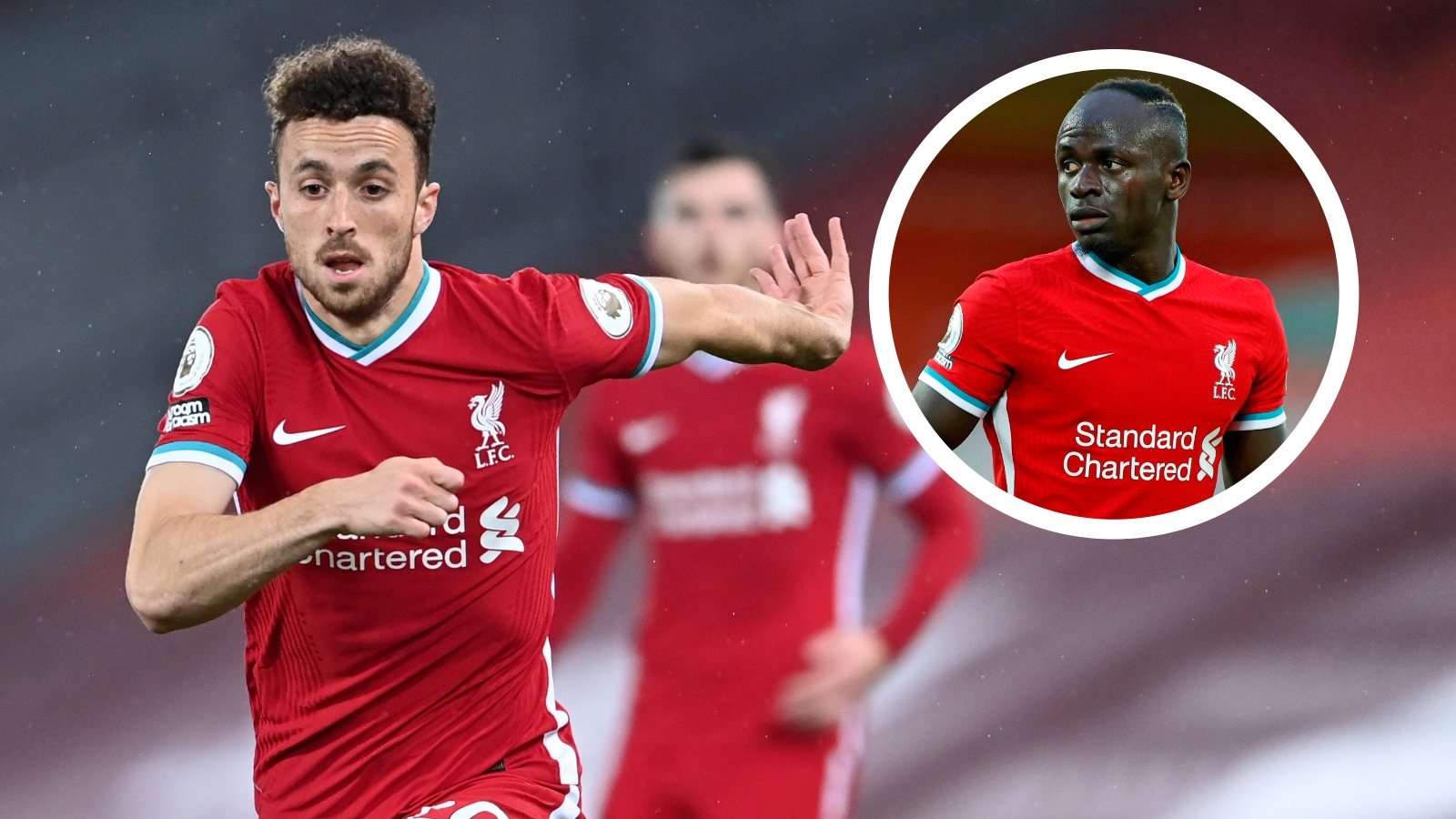 'Jota a Mane-esque signing & could play for any big club' – Thompson lauds Liverpool's transfer business