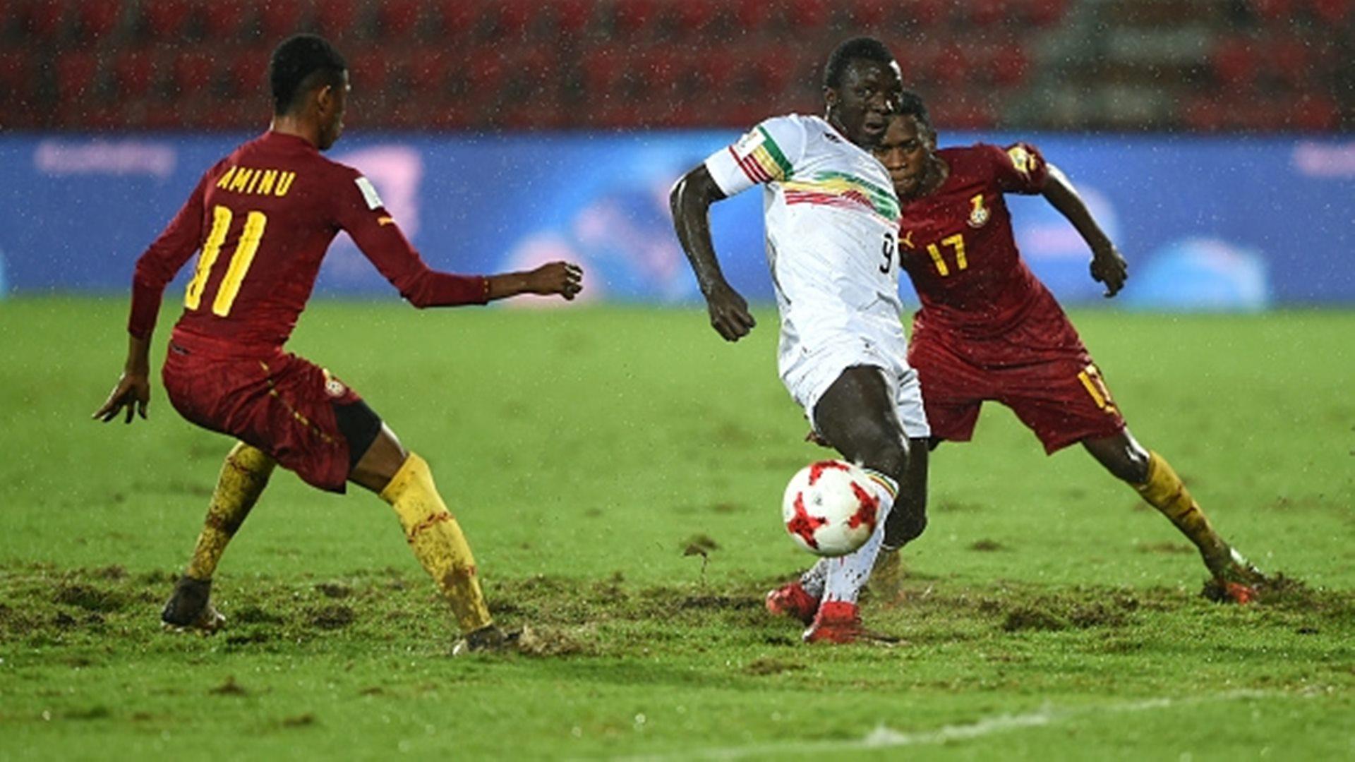 Ghana technical director Lippert reacts to poor Wafu Zone B U17 Cup performance