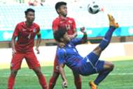 Hong Kong vs Chinese Taipei, Asian game 2018