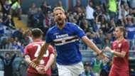 Gaston Ramirez, Sampdoria, Cagliari, Serie A, 29042018