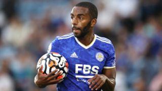 Ricardo Pereira Leicester City 2021-22