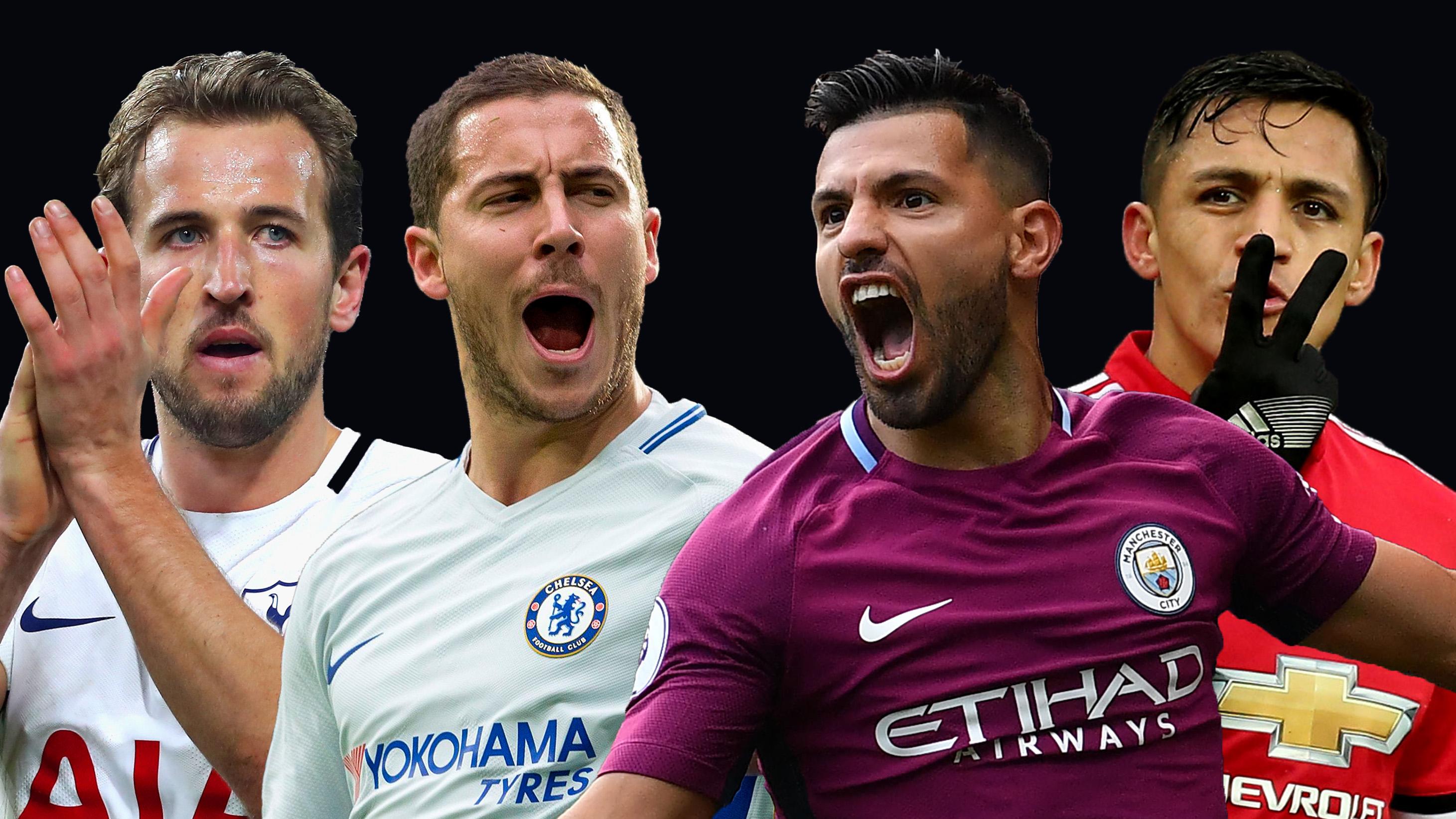Sa Lists Premier League Team Of The
