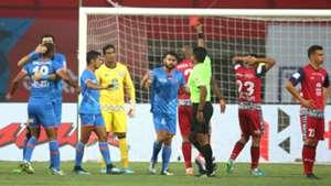 Subrata Paul Jamshedpur FC FC Goa ISL 4 03042018