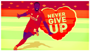 Liverpool Power of Anfield GFX