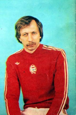 Fazekas László
