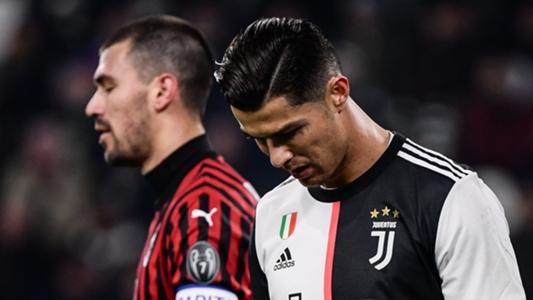 Ronaldo bị chê ba năm chưa có nổi một pha qua người, xứng đáng bị thay ra   Goal.com