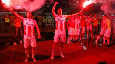 Crvena zvezda Serbian Super League