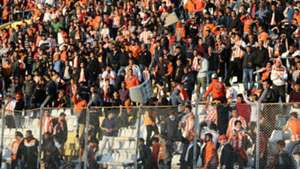 Adanaspor fans