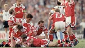 Denmark Germany 1992 European Championship