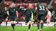 David Silva Manchester City 12032018