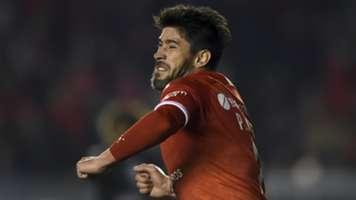 Pablo Perez Independiente Copa Sudamericana 2019