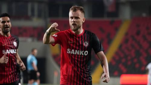 Alexandru Maxim Gaziantep FK