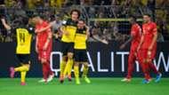 Dortmund Bayern Munih