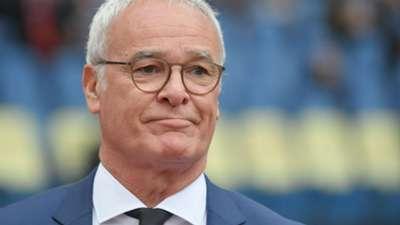 Ranieri Roma Udinese Serie A